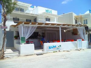 obrázek - Naxos Hostel