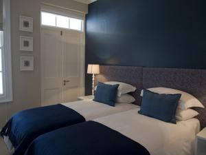 Kenjockity Self Catering Apartments, Apartmány  Hermanus - big - 75