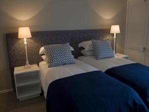 Kenjockity Self Catering Apartments, Apartmány  Hermanus - big - 81