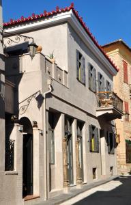 Leone Guest House Argolida Greece