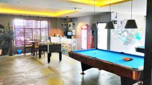 Auberges de jeunesse - Auberge Subang Bestari