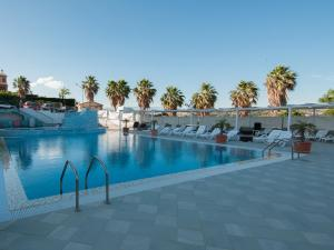 Grand Hotel Paradiso, Hotely  Catanzaro Lido - big - 114