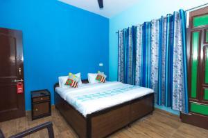 . Exotic 1 BHK Home in Dharamshala