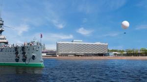 The Saint Petersburg Hotel (11 of 104)