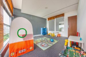 Apartamenty Sun & Snow Olympic, Апартаменты  Колобжег - big - 286