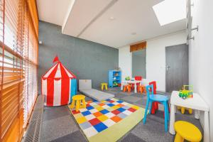 Apartamenty Sun & Snow Olympic, Апартаменты  Колобжег - big - 292