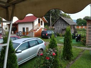 Pensiunea Dandu, Farmházak  Corbeni - big - 46