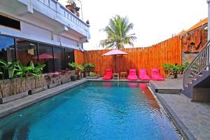 Wira Guest House Ubud, Pensionen  Ubud - big - 31