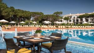 Pine Cliffs Hotel, A Luxury Collection Resort, Rezorty  Albufeira - big - 134