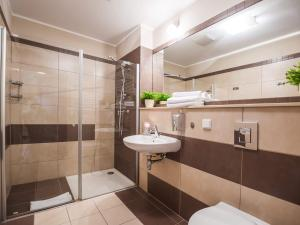 VacationClub - Olympic Park Apartment B13