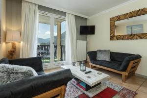 Apartment Aiglons