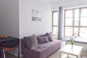 Poznań Best Location Apartment