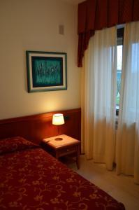 Hotel Olioso, Отели  Пескьера-дель-Гарда - big - 30