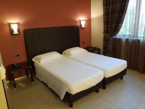 Hotel Montini Linate Airport - Peschiera Borromeo