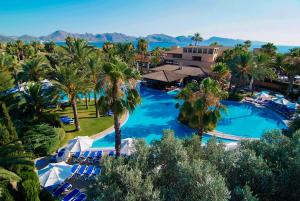 obrázek - PortBlue Club Pollentia Resort & Spa