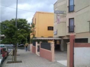 Pensión Milema, Santa Cruz de Tenerife - Tenerife