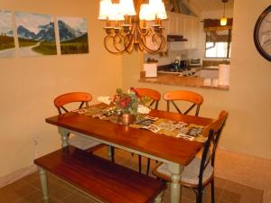 Two-Bedroom Premier Townhouse Unit #69 by Snow Summit Townhouses - Hotel - Big Bear Lake