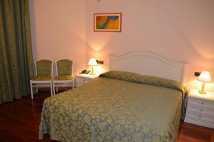 Hotel Olioso, Отели  Пескьера-дель-Гарда - big - 3