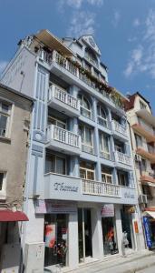 Thomas Palace Apartments, Apartmány  Sandanski - big - 58