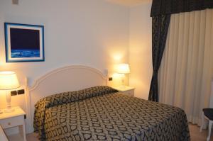 Hotel Olioso, Отели  Пескьера-дель-Гарда - big - 15