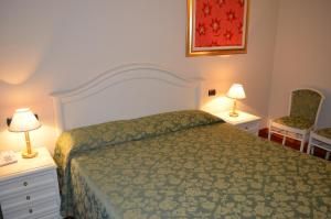 Hotel Olioso, Szállodák  Peschiera del Garda - big - 49