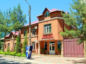 Hotel Matin on Moskovskay