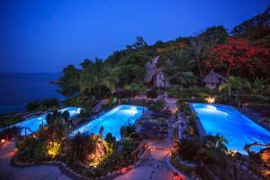 Hermosa Cove Villa Resort & Su..