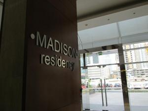 One Bedroom Apartment - Madison Residency - Dubai