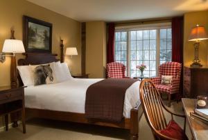 Glasbern Inn, Hotels  Fogelsville - big - 18