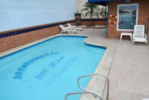 Ribera del Rio Av 2da Norte, Apartmánové hotely  Cali - big - 60