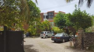 Apartamento Costambar, Апартаменты  Сан-Фелипе-де-Пуэрто-Плата - big - 10