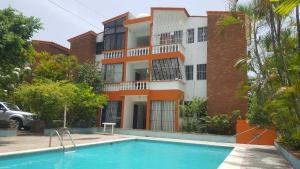 Apartamento Costambar, Апартаменты  Сан-Фелипе-де-Пуэрто-Плата - big - 11