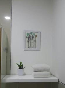 Apartamento de una Habitación En Morros Epic, Appartamenti  Cartagena de Indias - big - 50