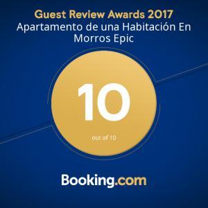Apartamento de una Habitación En Morros Epic, Appartamenti  Cartagena de Indias - big - 51