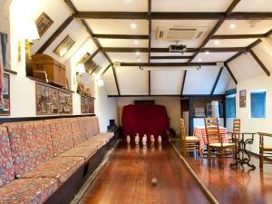 The Acorn Inn (29 of 50)