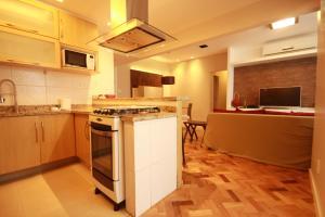 Prudente 402, Apartmány  Rio de Janeiro - big - 6
