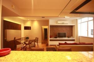 Prudente 402, Apartmány  Rio de Janeiro - big - 32