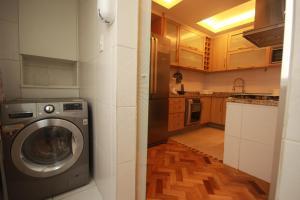 Prudente 402, Apartmány  Rio de Janeiro - big - 4