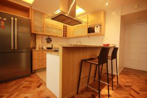 Prudente 402, Apartmanok  Rio de Janeiro - big - 34