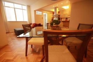 Prudente 402, Apartmány  Rio de Janeiro - big - 42