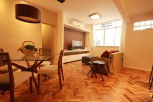 Prudente 402, Apartmány  Rio de Janeiro - big - 14