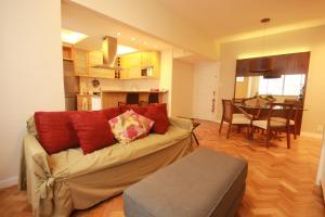 Prudente 402, Apartmány  Rio de Janeiro - big - 16