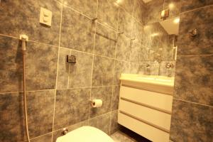 Prudente 402, Apartmanok  Rio de Janeiro - big - 53