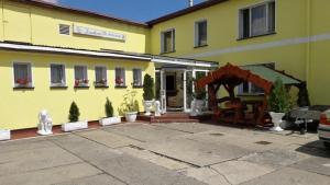 Landhotel Magdeburg