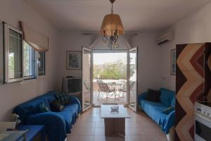 Kalliopi Apartments Aegina Greece
