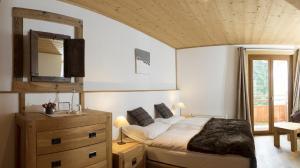 Le Petit Muveran - Hotel - Ovronnaz