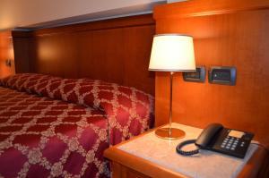 Hotel Olioso, Отели  Пескьера-дель-Гарда - big - 12
