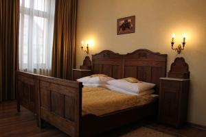 Superior Double Room Hotel Bast Wellness & SPA