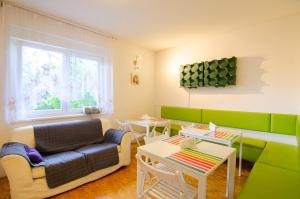 4beds Hostel GreenSLO