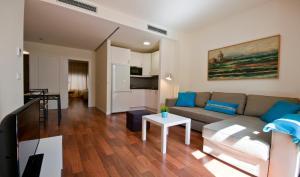 Apartamentos Murallas de Sevilla, Ferienwohnungen  Sevilla - big - 10